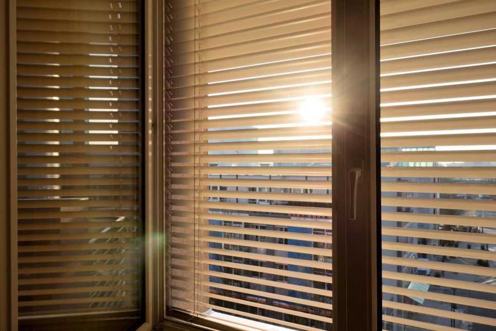 best blinds for windows