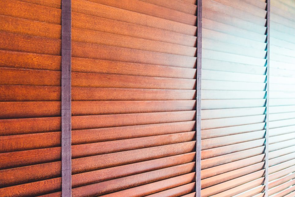 wood vs faux wood blinds