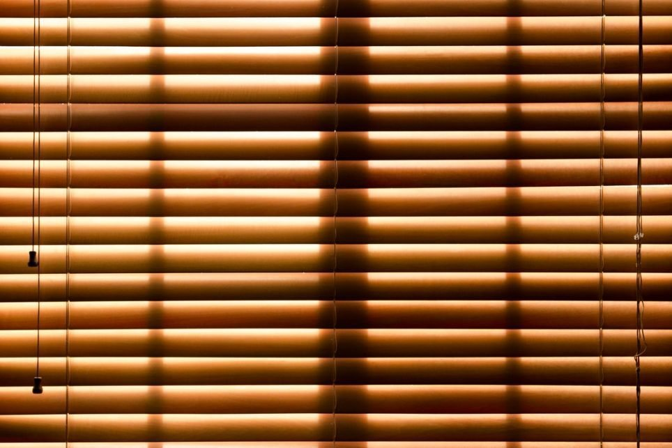 blinds vs shades